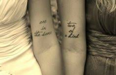 28 copy worthy friendship quote tattoos for you your bff