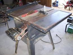 craftsman 10 inch table saw motor david ray s website wood working tools saws etc