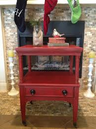 new chalk paint color barn red all things new interiors