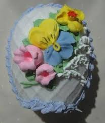 Decorating Easter Eggs With Sugar Paste by 25 Best Sugar Easter Eggs Images On Pinterest Easter Eggs