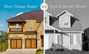 Gehan Homes Floor Plans by Why Buy New Gehan Homes Texas U0026 Arizona Home Builder