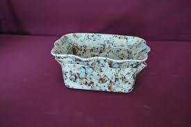ceramic window sill planter mocha marble m and s ceramics