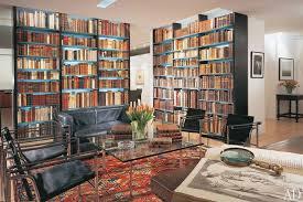 home design books home library bookshelf design photos architectural digest