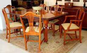 victorian traditional handmade english dining table house of