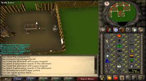old 2007 runescape efficient house layout youtube
