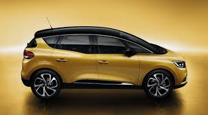 renault scenic 2017 automatic 2017 renault scenic funky french mpv not bound for australia
