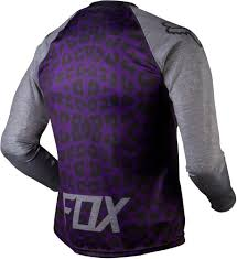 women s fox motocross gear racing switch silvah womens motocross jersey
