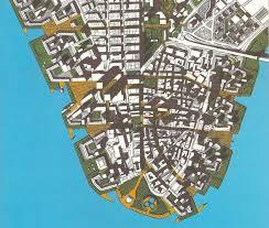 New York Minecraft Map by New York City Petros Jordan