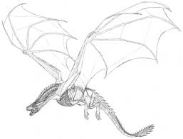 coloring pages fancy dragon drawing games viserion coloring