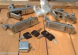 Cabinet Door Locks Latches Pit Cart Pivot Latches Race Car Trailer Cabinet Door Locks New