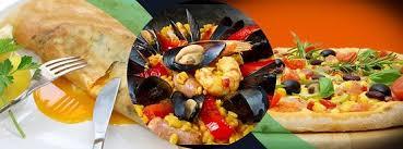 cuisine oriantale cuisine orientale traditionnelle et pizzeria photo de resto du
