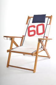 Cape Cod Chairs Nautical Line Sailcloth Chairs Cape Cod Beach Chair Company