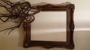 Antique Wood Wall Decor Antique Wood Picture Frame Wall Decoration Tree Root Decor Youtube
