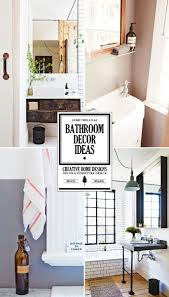1000 images about bathroom ideas on pinterest it doesn t take much to transform a bathroom space you don t need a huge budget or fancy interior design skills a few simple ideas focusing on the main