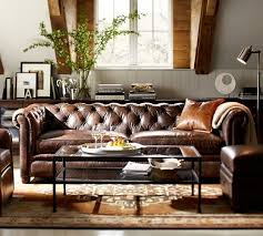 Ideas For Living Room Furniture by Best 25 Pottery Barn Sofa Ideas On Pinterest Pottery Barn Table
