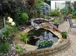 Small Space Backyard Landscaping Ideas Small Space Landscape Ideas Landscaping Gardening Small Garden