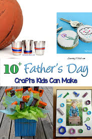 10 father u0027s day crafts for kids
