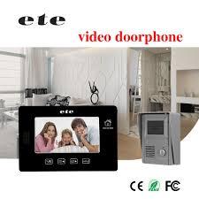 Front Door Video Monitor by Front Door Video Monitor Front Door Video Monitor Suppliers And
