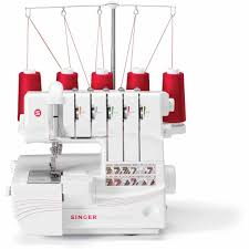 refurbished brother 3 thread or 4 thread serger with differential