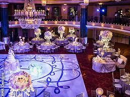 wedding halls in chicago intercontinental chicago wedding hotels downtown chicago wedding