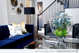 Blue Accent Chair Blue Accent Chairs Living Room Living Room Ideas