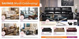 black friday 2017 furniture deals raymour and flanigan black friday 2017 ad funtober