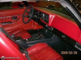 1981 camaro z28 specs 1981 chevrolet camaro z28 id 17448