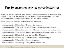 top 10 customer service cover letter tips 1 638 jpg cb u003d1427360548