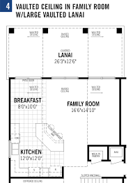 Wisteria Floor Plan Wisteria Plan At Bartram Park Preserve In Jacksonville Florida By