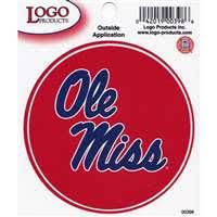 ole miss alumni sticker mississippi rebels shop shop for mississippi rebels decals
