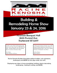 Home Decorating And Remodeling Show 2016 Home Show