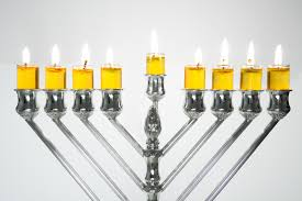 hanukka candles halacha l maaseh on chanuka holidays