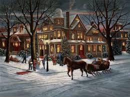 victorian christmas
