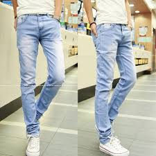 mens light blue jeans skinny 4th of july ideas for men wear the red white and blue