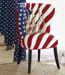 flag decorations for home white and blue decoration mforum
