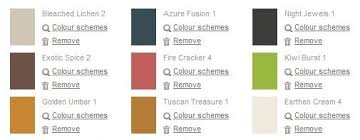 colour palette dulux paints dulux shemes pinterest dulux