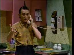 ed grimley he s a mighty decent i must say boy how i