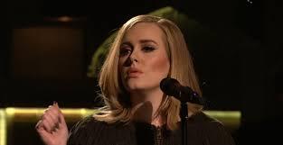Thanksgiving Snl Skit Adele Thanksgiving Day Skit Divascuisine Com