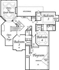 5 Bedroom Floor Plans With Basement Kildare Castle House Plan 5997 5 Bedrooms And 4 Baths The