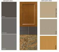 Paint Colors For Kitchens With Maple Cabinets T His Is One Of The Questions I Get All The Time How Do I Choose