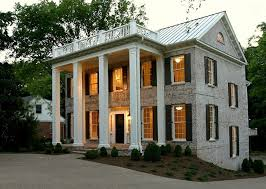 Neoclassical Style Homes Neoclassic Home Home Inspiration Sources