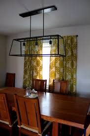 Casual Dining Room Lighting by Furniture Mesmerizing Schoolhouse Chandelier Five Lights Bronze