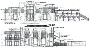 art deco floor plans luxurious and splendid 6 art deco style house plans art deco floor