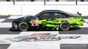 hoonigan mustang hoonigan monster mustang by sean d trading paints