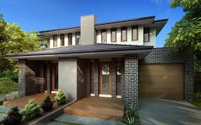 Metricon Sydney Designs And Info For Dual Occupancy - Duplex homes designs