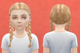 sims 4 hairs pickypikachu child hairstyle