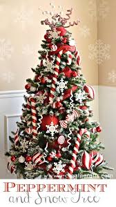 the most colorful and sweet trees and decorations you