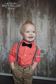navy bow tie suspenders set boys bowtie baby boy suspenders