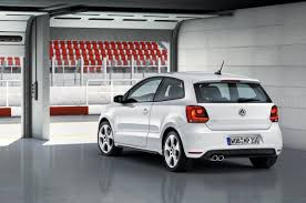 new volkswagen polo gti pocket rocket with 180hp 1 4 liter tsi