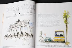 book review freehand drawing and discovery urban sketching and